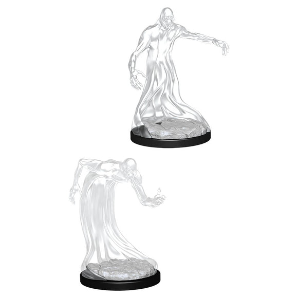 PREORDER - D&D Nolzur's Marvelous Miniatures: Shadow (2) (90016)
