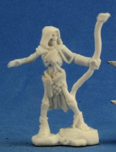Reaper Bones: Skeleton Guardian Archer (3) (77237)