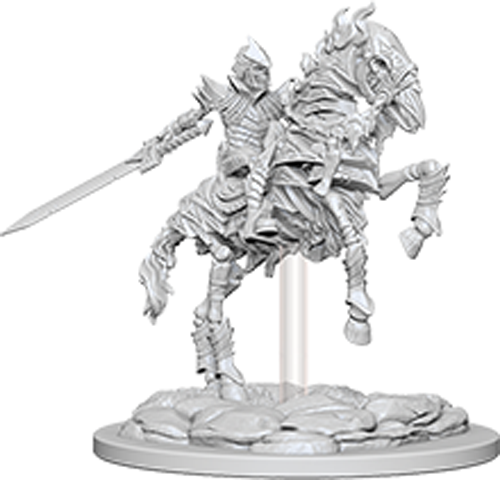 Pathfinder Deep Cuts: Skeleton Knight on Horse (73359)