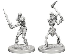 D&D Nolzur's Marvelous Miniatures: Skeletons (72559)