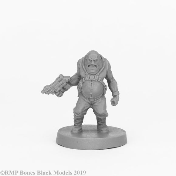 Reaper Bones Black: Space Henchman (49016)