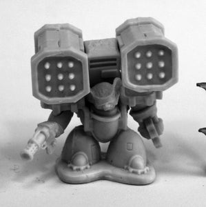 Reaper Chronoscope Bones: Space Mousling Heavy (80085)