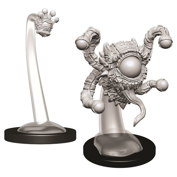 D&D Nolzur's Marvelous Miniatures: Spectator & Two Gazers (73717)