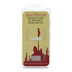 The Army Painter: Miniature and Model Magnets (TL5038)