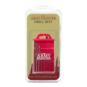 The Army Painter: Drill Bits (TL5042)