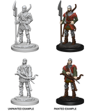 Pathfinder Deep Cuts: Town Guards (72583)