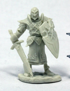 Reaper Bones: Vernone, Ivy Crown Knight (77382)