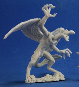 Reaper Bones: Vulture Demon (77262)