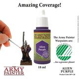 The Army Painter Warpaints: Alien Purple (WP1128)