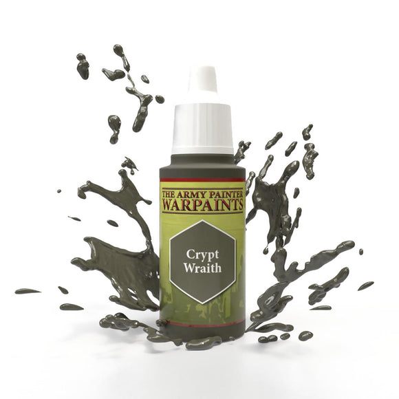 The Army Painter Warpaints: Crypt Wraith (WP1413)