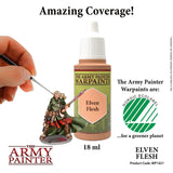 The Army Painter Warpaints: Elven Flesh (WP1421)