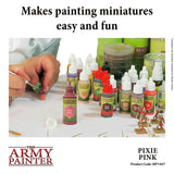 The Army Painter Warpaints: Pixie Pink (WP1447)