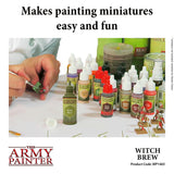 The Army Painter Warpaints: Witch Brew (WP1465)