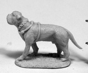 Reaper Bones: War Dog (Mastiff) (77422)