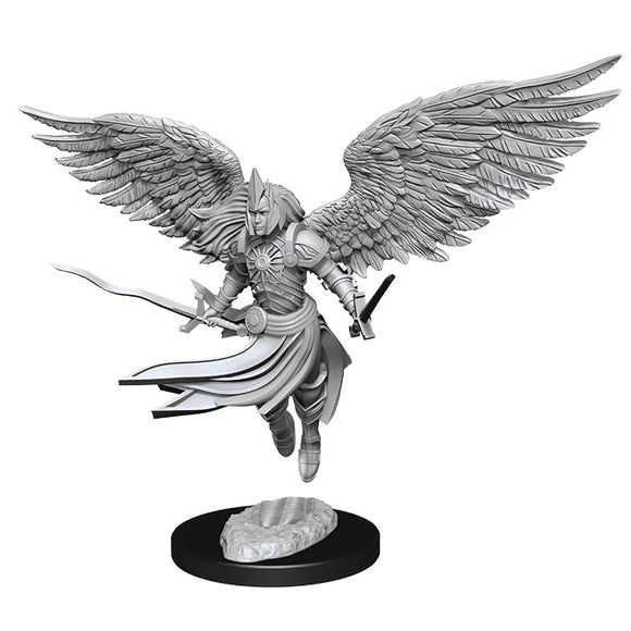 MtG Unpainted Miniatures: Aurelia, Exemplar of Justice (Angel) (90182)
