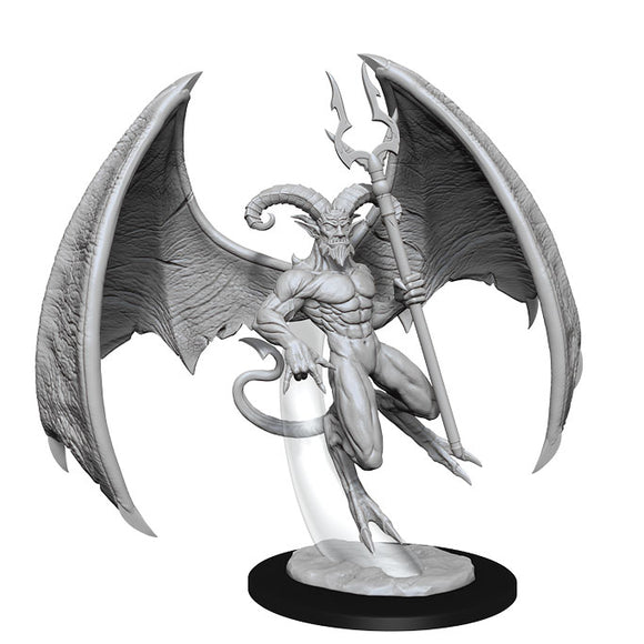 PREORDER - D&D Nolzur's Marvelous Miniatures: Horned Devil (90252)