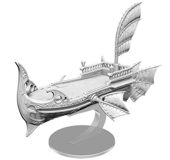 PREORDER - D&D Nolzur's Marvelous Miniatures: Skycoach (90259)