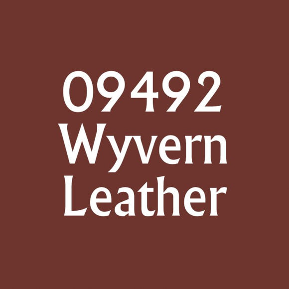 Reaper MSP Bones: Wyvern Leather (9492)
