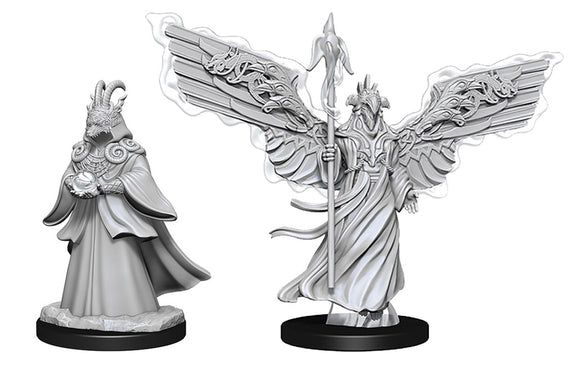 PREORDER - MtG Unpainted Miniatures: Shapeshifters (90278)