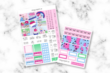 Load image into Gallery viewer, Festive Americana Hobonichi Weeks Kit
