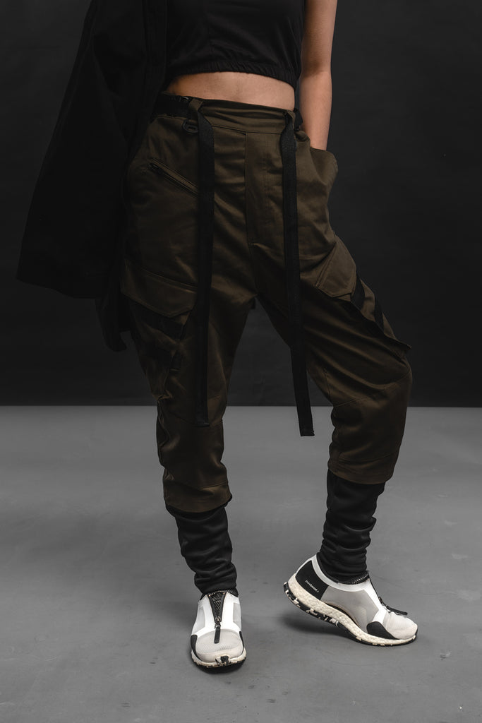 RONIN Cargo Pants MkII Olive