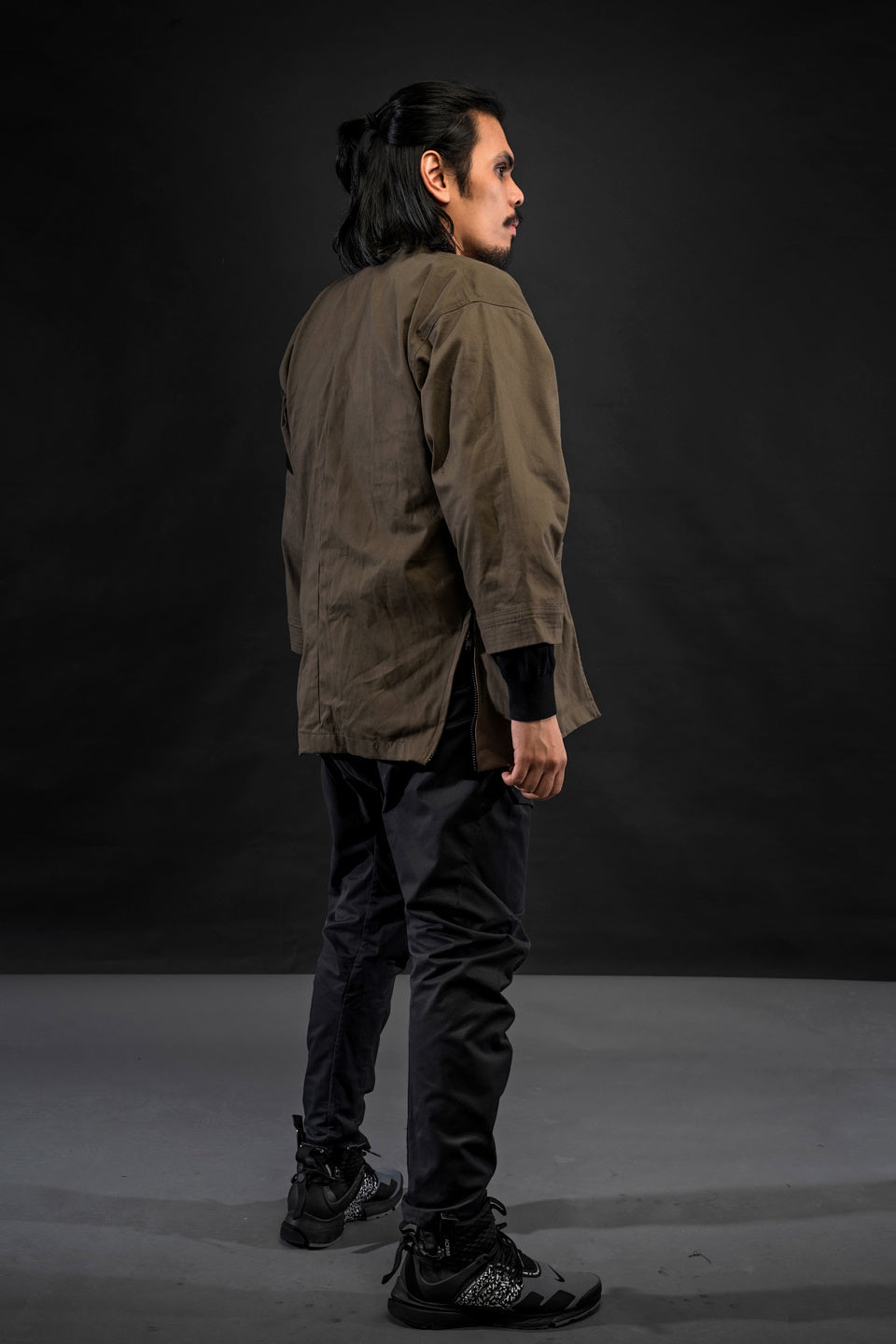 SHADOW Noragi Jacket MkII Olive