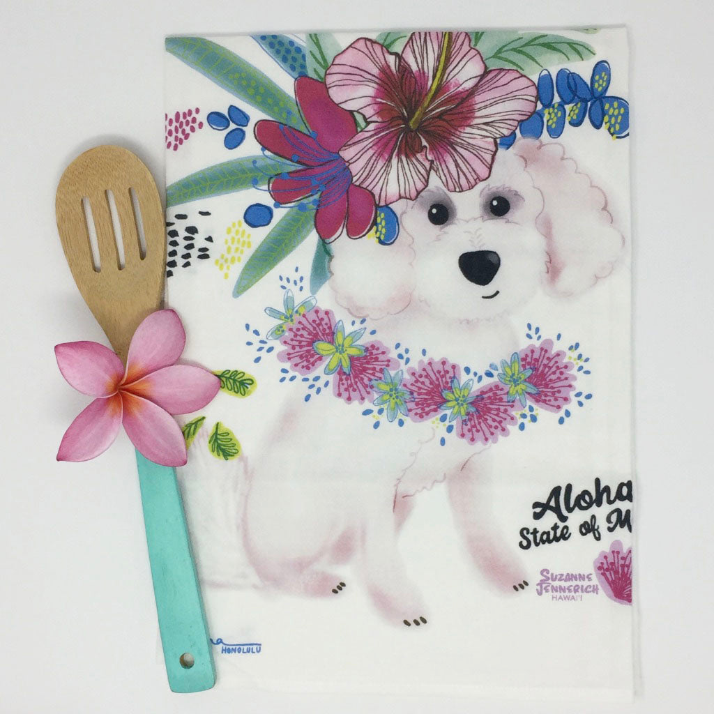 BONY BONITA kitchen towel