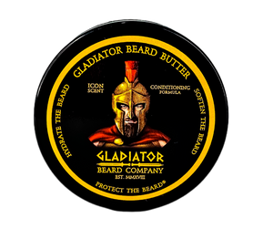 Gladiator Beard Butter (4 oz.) - Icon Scent