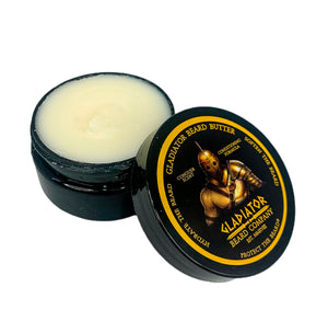 Gladiator Beard Butter - Conquer Scent