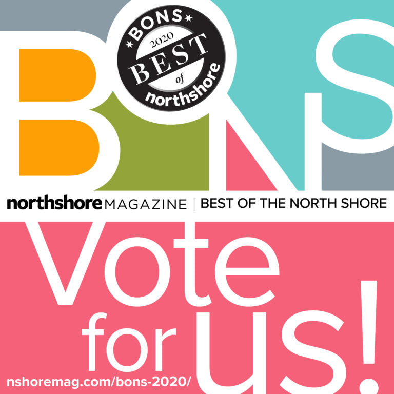 Vote For Us! BONS 2020!
