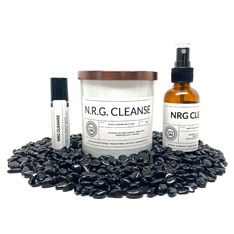 NRG Cleanse - Collection