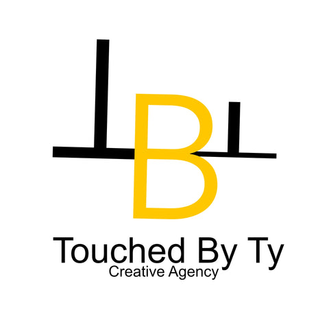Touched By Ty | Custom print shop