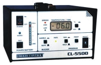 CL5500 Freeze Control System