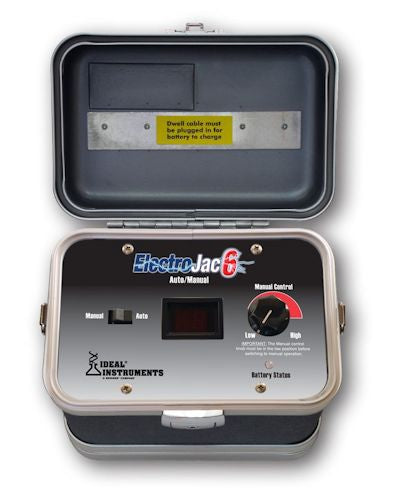 Electrojac 6 Complete System with 1 inch probe