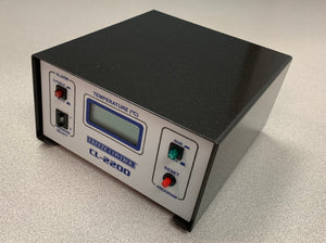 CL2200 Freeze Control System
