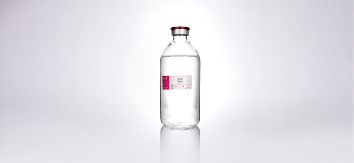 OPU - Ovum Pickup Medium - 500ml