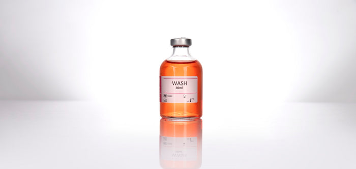 Wash - Oocyte & Embryo Wash Medium - 50ml