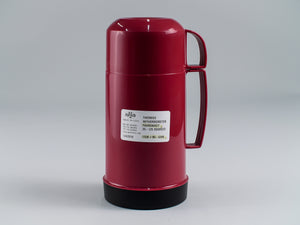 Thermos with Thermometer - Fahrenheit