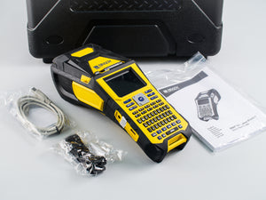 Brady BMP61 Label Printer - Portable