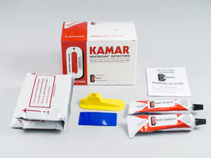 Kamar Heat Detector Patch