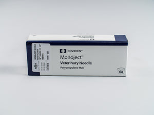 Monoject Needles - 18 ga x 1.5 inch