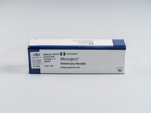 Monoject Needles - 18 ga x 1 inch