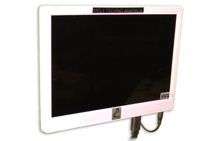 "HD1500MET-M, HDMI C-mount camera w/ 11.6"" screen"