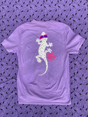Deconstructed Gecko -  Purple To Pink HyperFlash!
