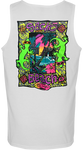 Gecko Beach Tank Top