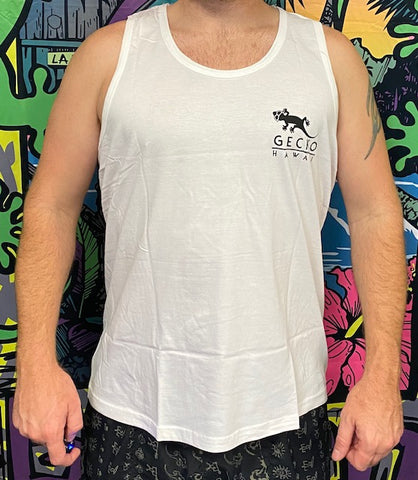 Gecko Race Tank Top
