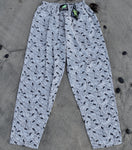 Mini Gecko Beach Pants Off White