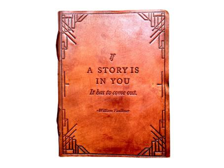 If A Story Is In You - Journal