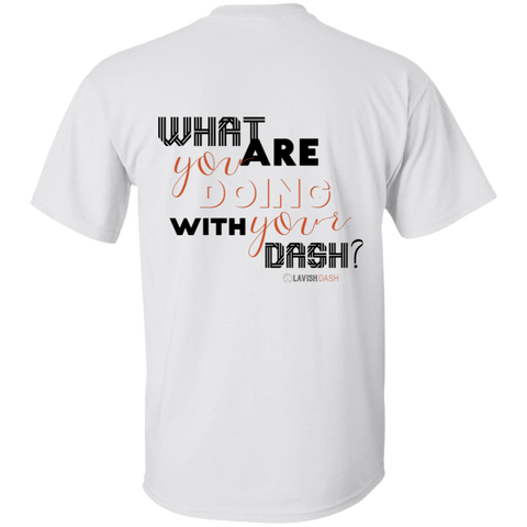 Your Dash Tee