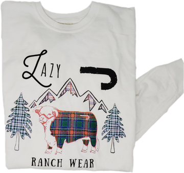 Long Sleeve Winter Tee
